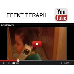 Wideo Efekt terapii